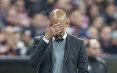 Tantangan Baru Guardiola saat Melatih Manchester City