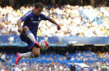 Penampilan Hazard Buruk di Musim Lalu, Pedro: Itu Salah Pendukung Chelsea!