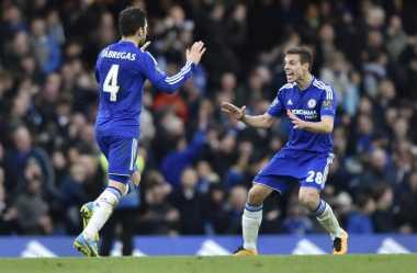 Chelsea Kudeta Man United sebagai Klub Paling Dibenci di Inggris