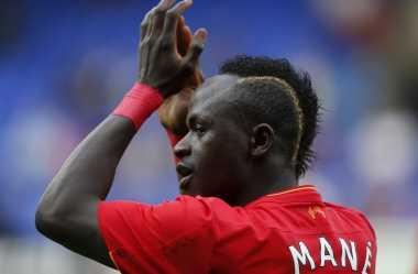 Mane Tolak Man United demi Gabung Liverpool
