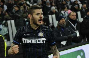 Hot Soccer: Inter Milan Tidak Jual Icardi