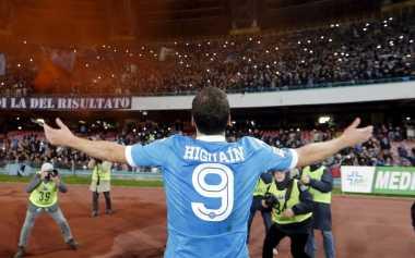 Legenda Italia Dukung Keputusan Higuain Gabung Juve