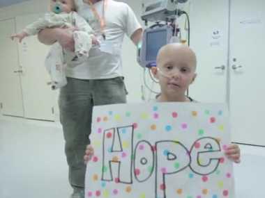 Pengobatan yang Perlu Dijalani Anak dengan Kanker