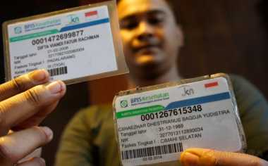 Imbauan BPJS Watch Terkait Kartu BPJS Palsu