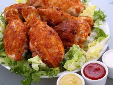 Daging Ayam Rebus Bantu Hilangkan Perut Buncit