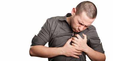Waspada, Tubuh Kurang Cairan Detak Jantung Semakin Cepat