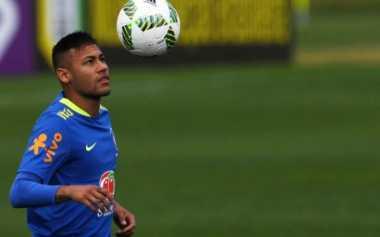 Rivaldo: Neymar Bakal Segera Lewati Level Messi dan Ronaldo