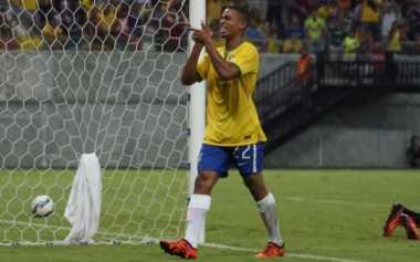 """Neymar """"Goda"""" Gabriel untuk Gabung dengan Barca"""