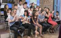 Tambah Ramai, Keluarga Terbesar di Inggris Sambut Anak ke-19