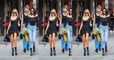 Kendall Jenner Ungkap Alasannya Senang Tampil Tanpa Bra