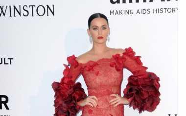 Wih, Katy Perry Ngaku Tak Pernah Ubanan!
