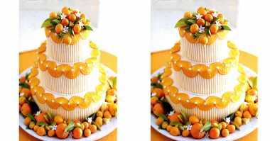 Cake Cantik di Toko Bisa Juga Tidak Halal, Ini Solusinya