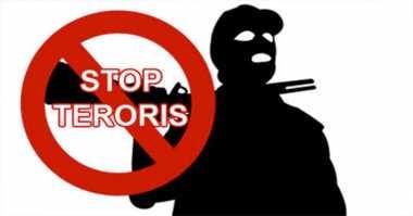 Polri Klaim Sudah Tangkap 1.164 Tersangka Teroris