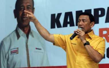 Ditunjuknya Wiranto Munculkan Luka Lama Pelanggaran HAM