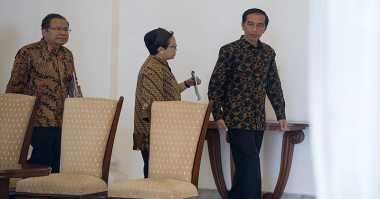 Menteri Reshuffle Jilid II Dianggap Bisa Bawa Pencerahan
