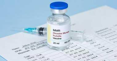Gelar Paripurna, DPR Bentuk Tim Pengawas Vaksin Palsu