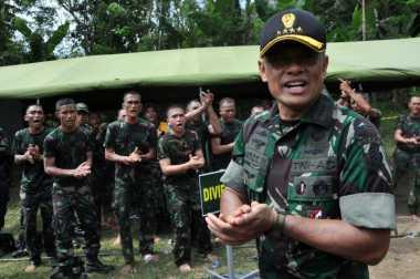 Panglima TNI Kirim Tim Investigasi Penembakan Anggota Kopassus ke Poso