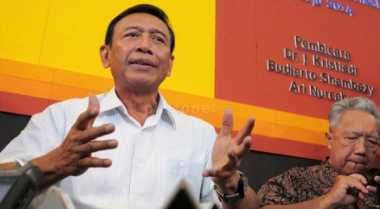 Diprotes Aktivis HAM, Hanura: Wiranto Itu Patriot Bangsa