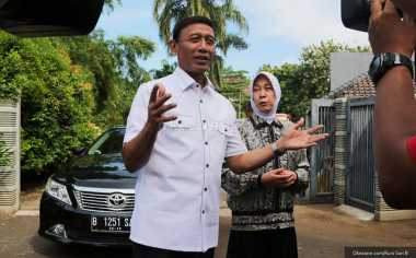 Wiranto Dilantik, YLBHI: Keputusan Jokowi Dipertanyakan