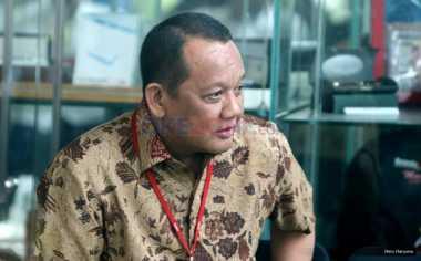 Sekretaris MA Nurhadi Mengundurkan Diri