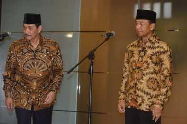 Imparsial Anggap Pemilihan Wiranto Jadi Menko Polhukam Tak Tepat