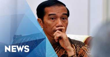 Jokowi, Habibie Hingga Megawati Hadir di Penutupan Rampinas Golkar
