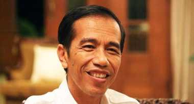 Jokowi Percaya Dukungan Golkar ke Pemerintah Konkret