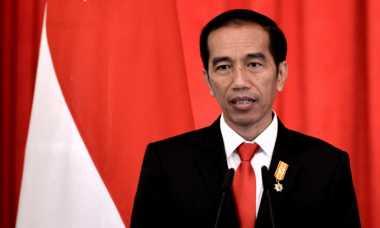Didukung Golkar dalam Pilpres 2019, Ini Kata Jokowi