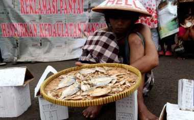 Sewa Lahan Naik, Pengusaha Ikan Muara Baru Terancam Bangkrut