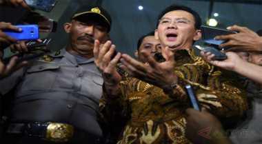 Ahok Pilih Jalur Parpol, PKS Bangun Koalisi Hadapi Incumbent