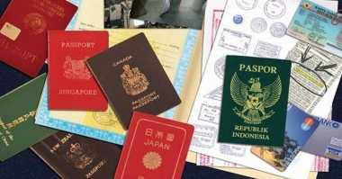 Izin Bermasalah, Tujuh Pekerja WNA Diamankan Imigrasi
