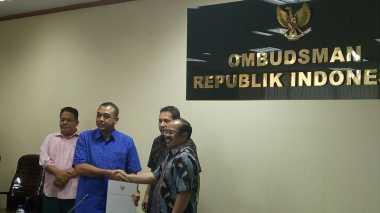 Sembilan Rekomendasi Ombudsman Terkait Kampung Baru Dadap