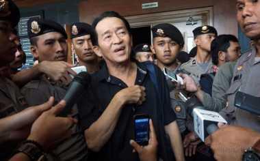 Ayah Mirna Anggap Dugaan Uang Rp140 juta untuk Rangga Aneh