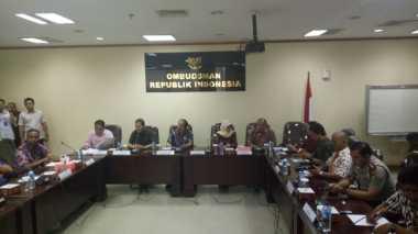 Pemkab Tangerang Janji Jalankan Rekomendasi Ombudsman soal Kampung Dadap