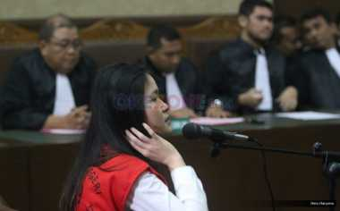 Sidang Jesicca Ditunda, Jaksa Puas dengan Kesaksian Karyawan Kafe Olivier