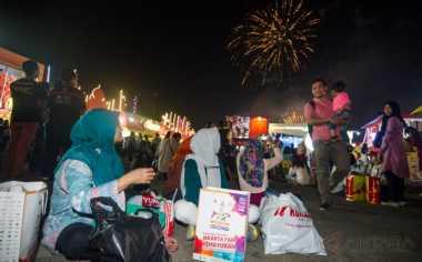 Ini yang Membuat Jutaan Orang Kunjungi Jakarta Fair
