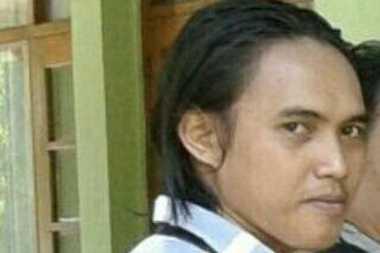 Tiba di Palu, Jenazah Serda Ilman Disambut Perwira Polisi dan TNI