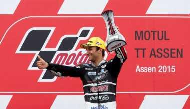 Johann Zarco Senang Lihat Caranya Bangkit di Moto2 Musim Ini