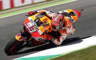 Marc Marquez Akan Tampil Lebih Baik di Paruh Kedua MotoGP 2016