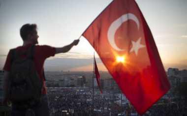 Turki Umumkan Jumlah Wisatawan Pasca Ledakan Bom & Kudeta Militer