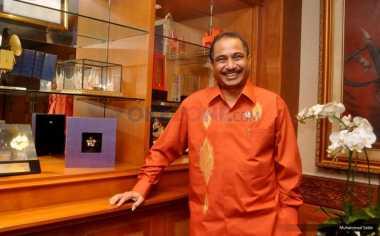 GMT Dapat Golden Award dari PATA, Ini Kata Arief Yahya