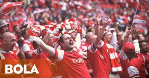Tak Suka Didikte soal Transfer, Arsenal Peringatkan Para Suporternya
