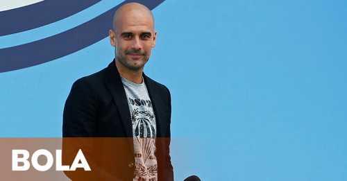 Pentingkan Berat Badan, Pep Guardiola Peringatkan Para Pemain Manchester City