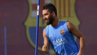 Barcelona Setia Tunggu Kontribusi Nyata Arda Turan