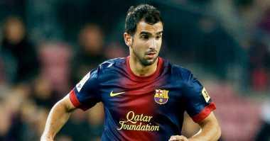 Barcelona Pastikan Dua Pemainnya di Ambang Pintu Keluar