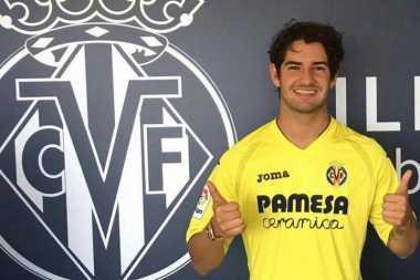 Pato Senang Bisa Bergabung dengan Villarreal