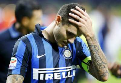 Inter Milan Siap Perpanjang Kontrak Mauro Icardi