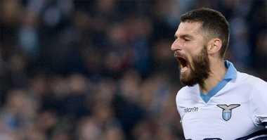 Inter Makin Dekat dengan Winger Lazio