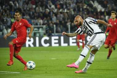 Simone Zaza Diperebutkan Milan dan Roma