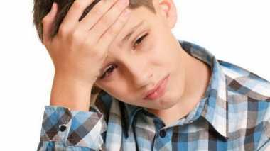 Kapan Orangtua Harus Khawatir ketika Anak Mengeluh Sakit Kepala?